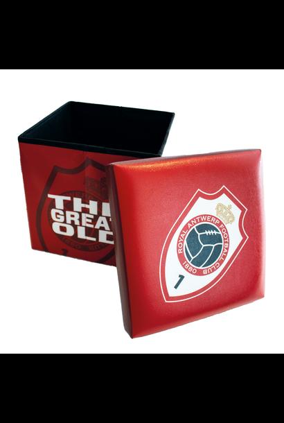 RAFC Opbergbox / Zitbox