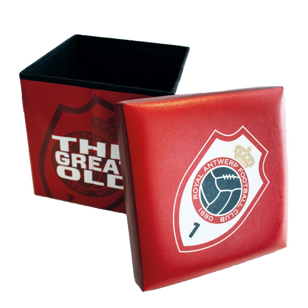 RAFC Opbergbox / Zitbox-1