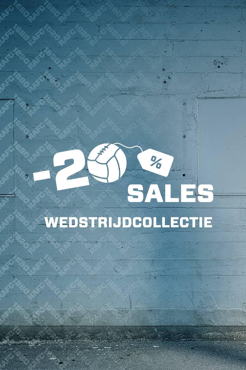 Trainingscollectie seizoen 2019-20-1