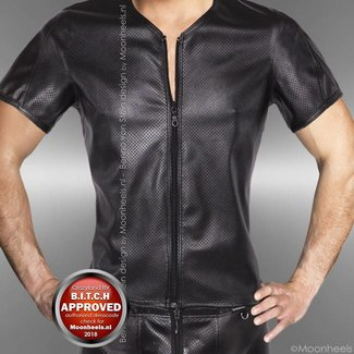 Benno von Stein Shirt Man Art Leather Benno von Stein Josemy