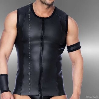 Neoprene Rubber Shirt Man