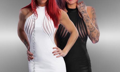 > DRESSES