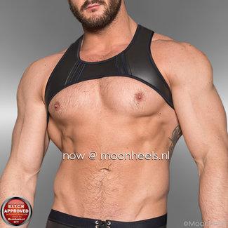 Rubber (Neoprene) Chest Harness Man