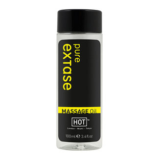HOT Massage oil Pure Ecstasy
