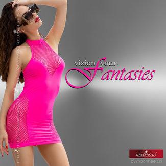 Chilirose Soanend black halter dress - Copy