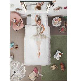 Snurk Snurk Dekbedovertrek Ballerina