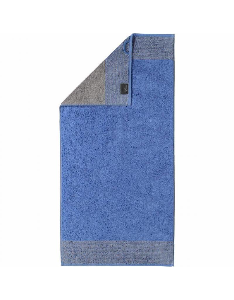 Cawö Cawö Two-Tone Handdoek