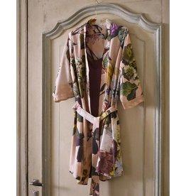 Essenza Essenza Kimono Fleur Ecru
