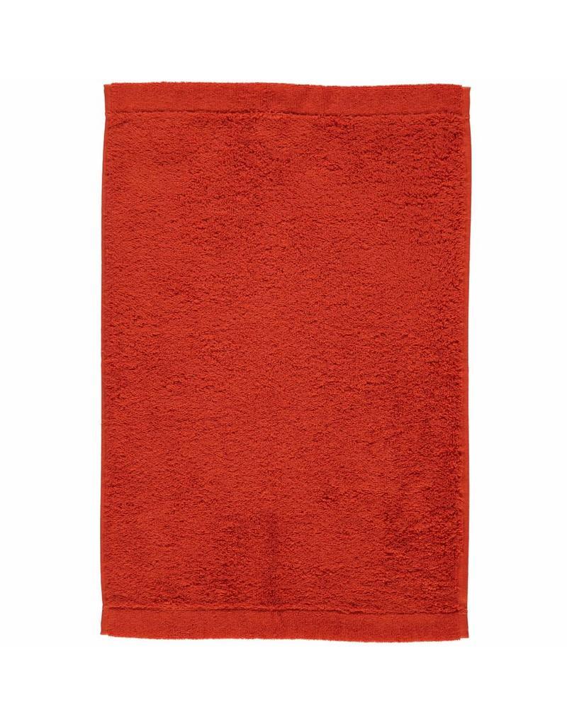 Cawö Cawö Lifestyle Uni Handdoek