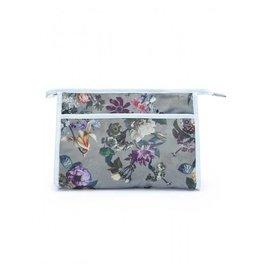 Essenza Rosa Fleur Toilet Bag Medium