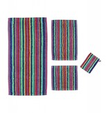 Cawö Cawo badmat multicolor badmat streep