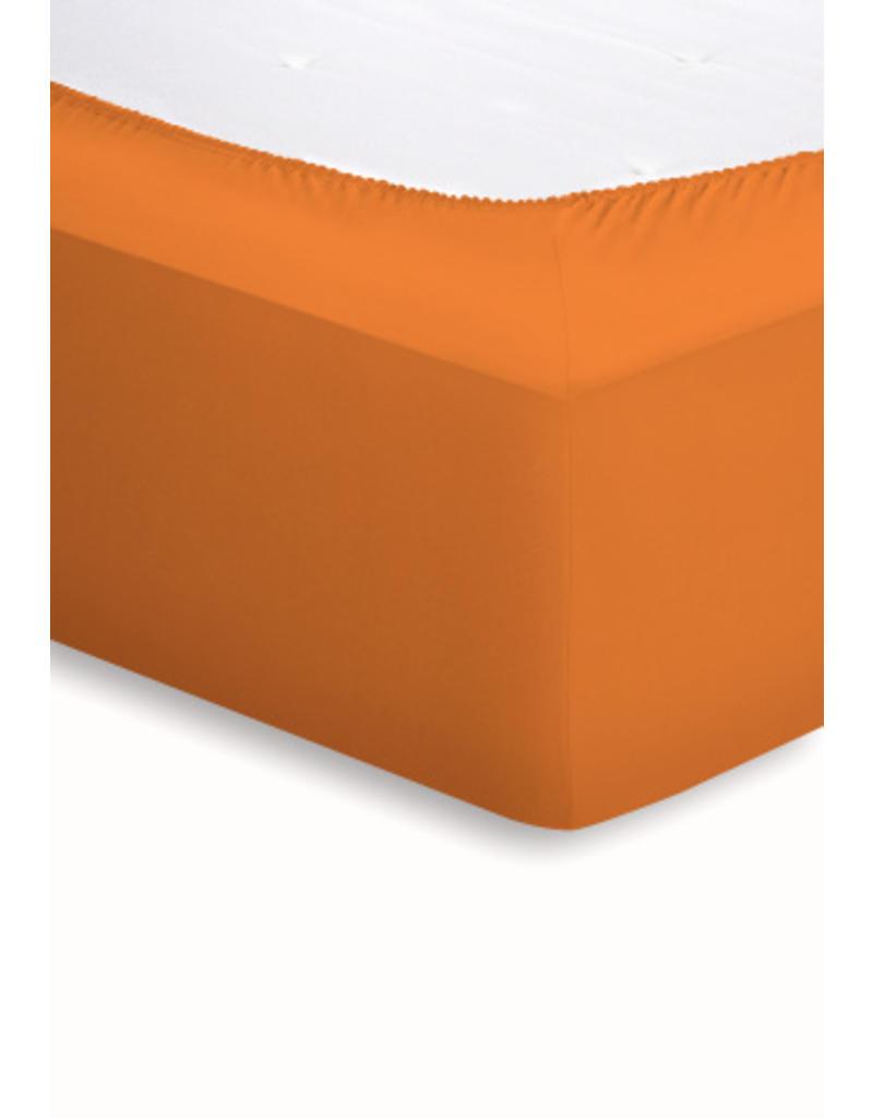 Schlafgut Schlafgut Hoeslaken badstof lits-jumeaux 180/200x200/200