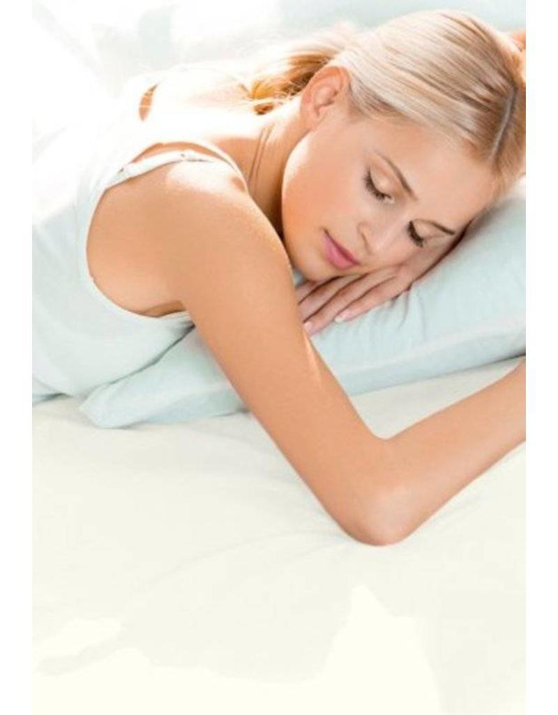 Schlafgut Schlafgut Lits-Jumeaux Hoeslaken Jersey Elasthaan