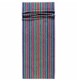Cawö Cawo Lifestyle Streifen Saunahanddoek