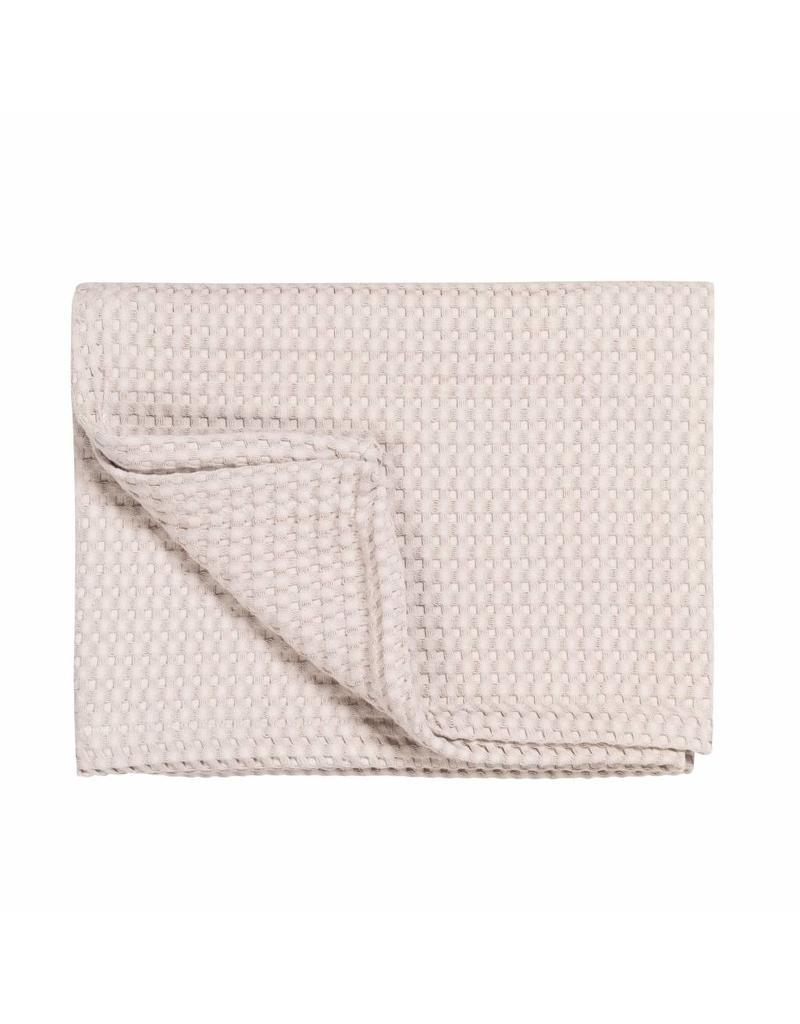 Vandyck Vandyck Pique wafel deken