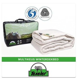Texeler Texeler Multikeus winter dekbed (600 gram)