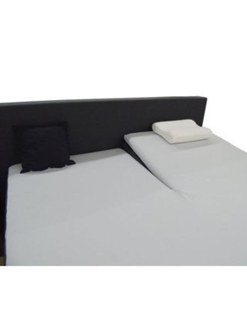 Schlafgut Schlafgut Splittopper Hoeslaken Jersey Elasthan 180/200-200/220