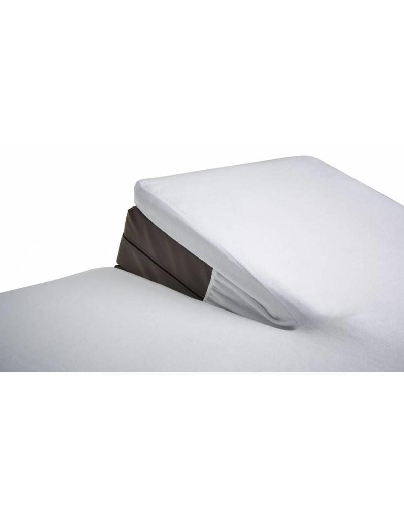 Schlafgut Schlafgut Splittopper Hoeslaken Jersey Elasthan 140/200-160/220