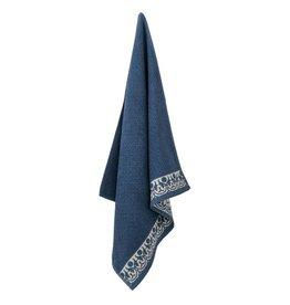 Elias Elias keukendoek Tile Blue 60x60cm