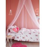 BH KIDS Butterfly Girl Pink 140x200/220