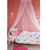 BH KIDS Butterfly Girl Pink 120x150