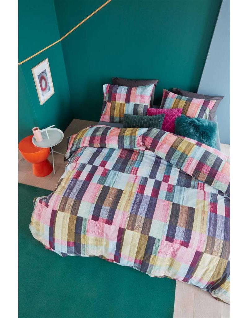 Beddinghouse Beddinghouse dekbedovertrek Playful Colors Multi