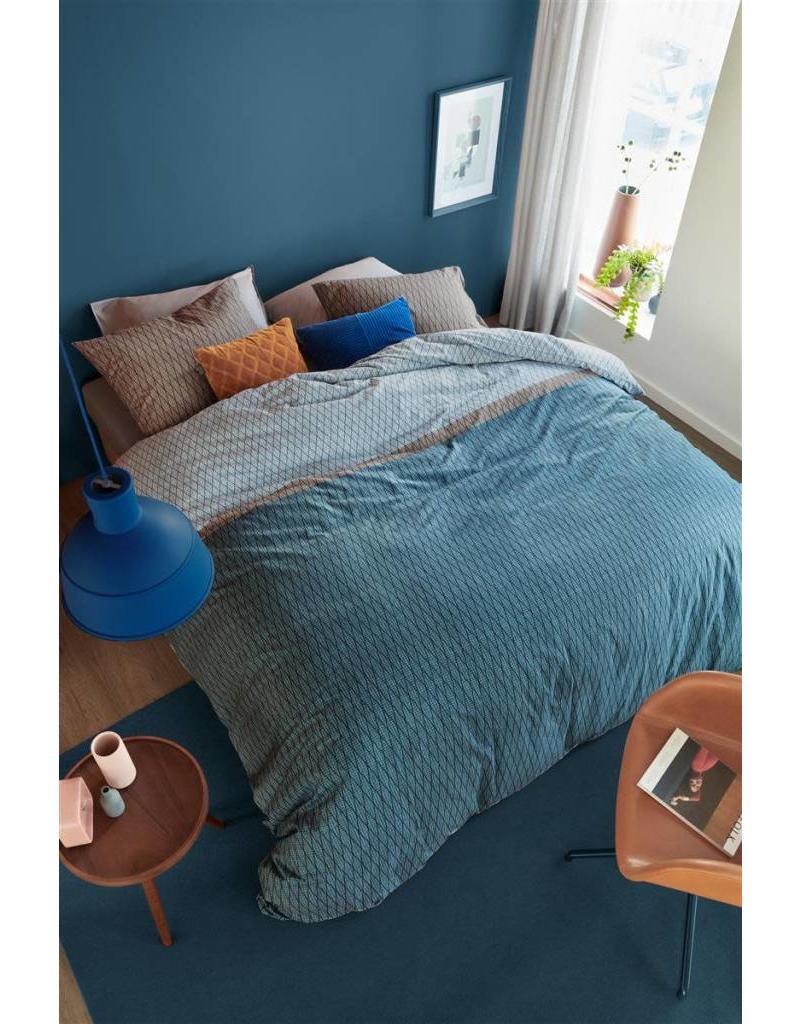 Beddinghouse Beddinghouse dekbedovertrek Diamante Blue