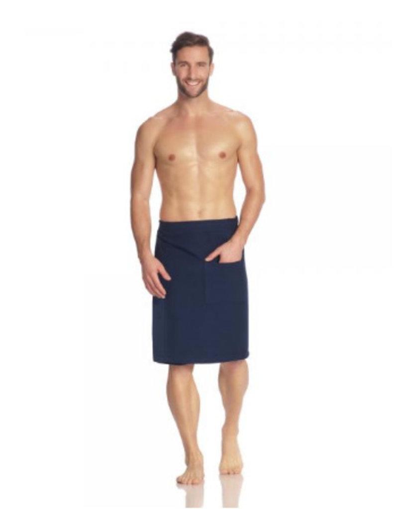 Vossen Vossen sauna kilt Will-L heren