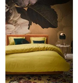 Essenza Essenza dekbedovertrek Minte Golden Yellow