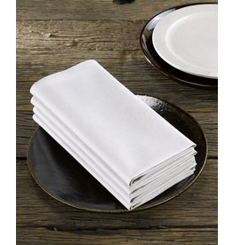 De Witte Lietaer De Witte Lietaer servetten Sonora 50-50 white /per 4