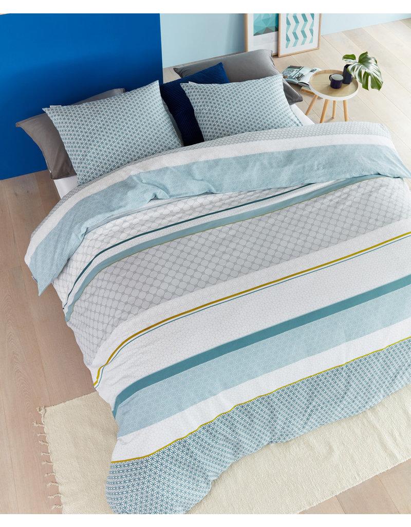 Beddinghouse Beddinghouse Dekbedovertrek Sweet Lace blue