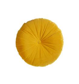KAAT Amsterdam KAAT Amsterdam sierkussen Mandarin geel