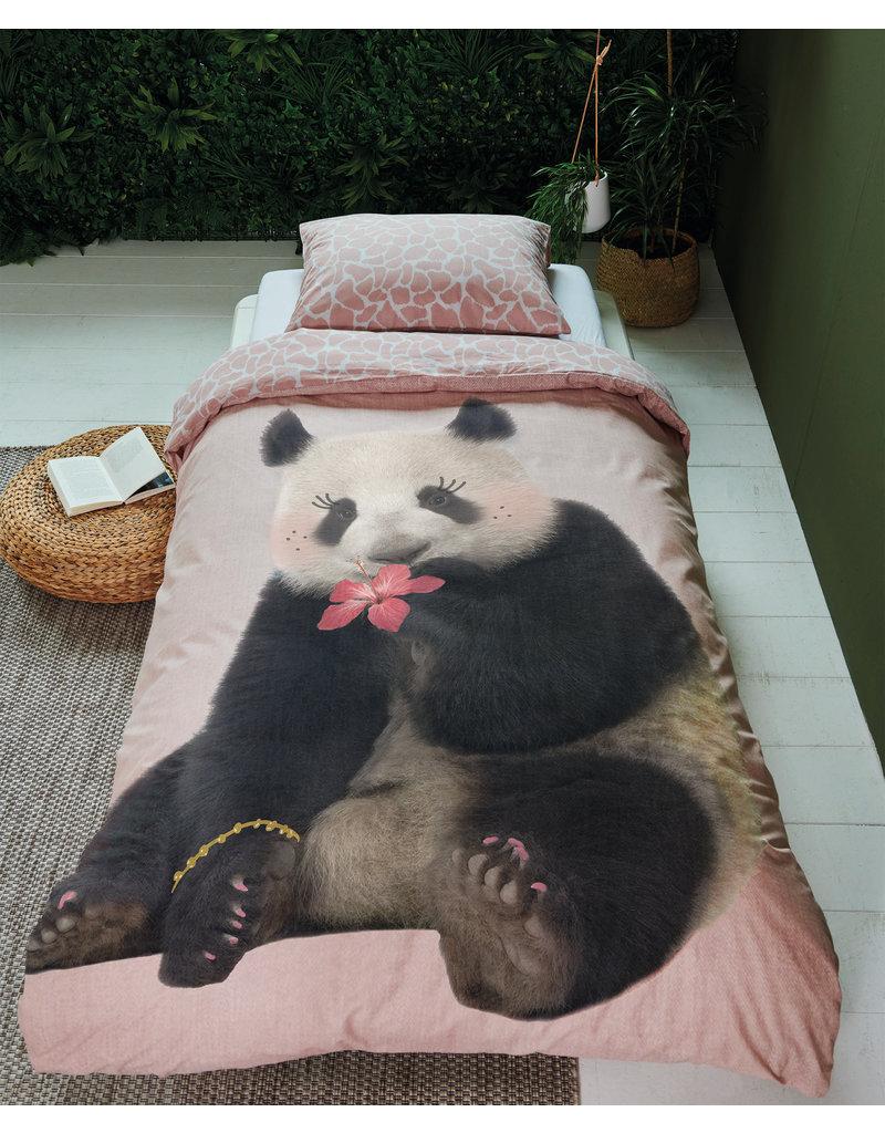 Covers & Co Covers & Co dekbedovertrek Panda dreams