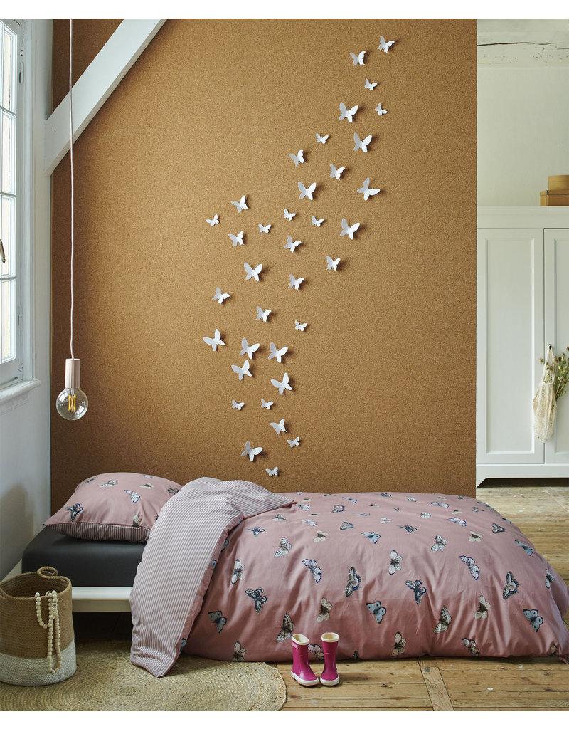 Covers & Co Covers & Co dekbedovertrek Papillon