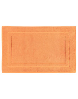 Cawö hotel badmat 303 50x80cm 316-mandarijn