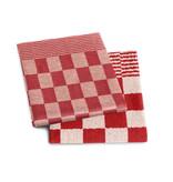 DDDDD DDDDD keukendoek Barbeque red 50x55 (per stuk)