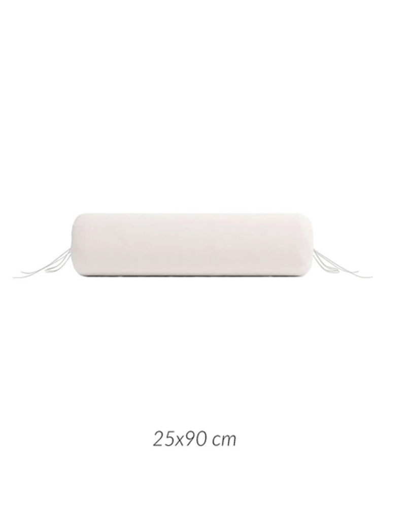 Zo! Home Zo! Home rolsoop Lino off white 25x90