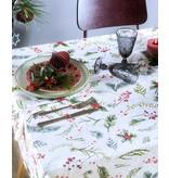Sander Sander tafelkleed Holly Berry 150x250