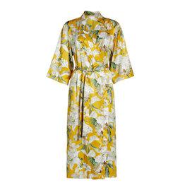 Essenza Essenza kimono Ilona-Rosalee yellow