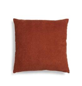 Essenza Essenza sierkussentje Riv 45x45 shell-brown