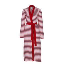 Taubert Taubert badjas YACHT 120cm red/white