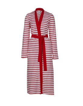 Taubert badjas YACHT 120cm red/white
