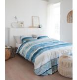 Ariadne at Home Ariadne at Home dekbedovertrek Colour Blush blauw