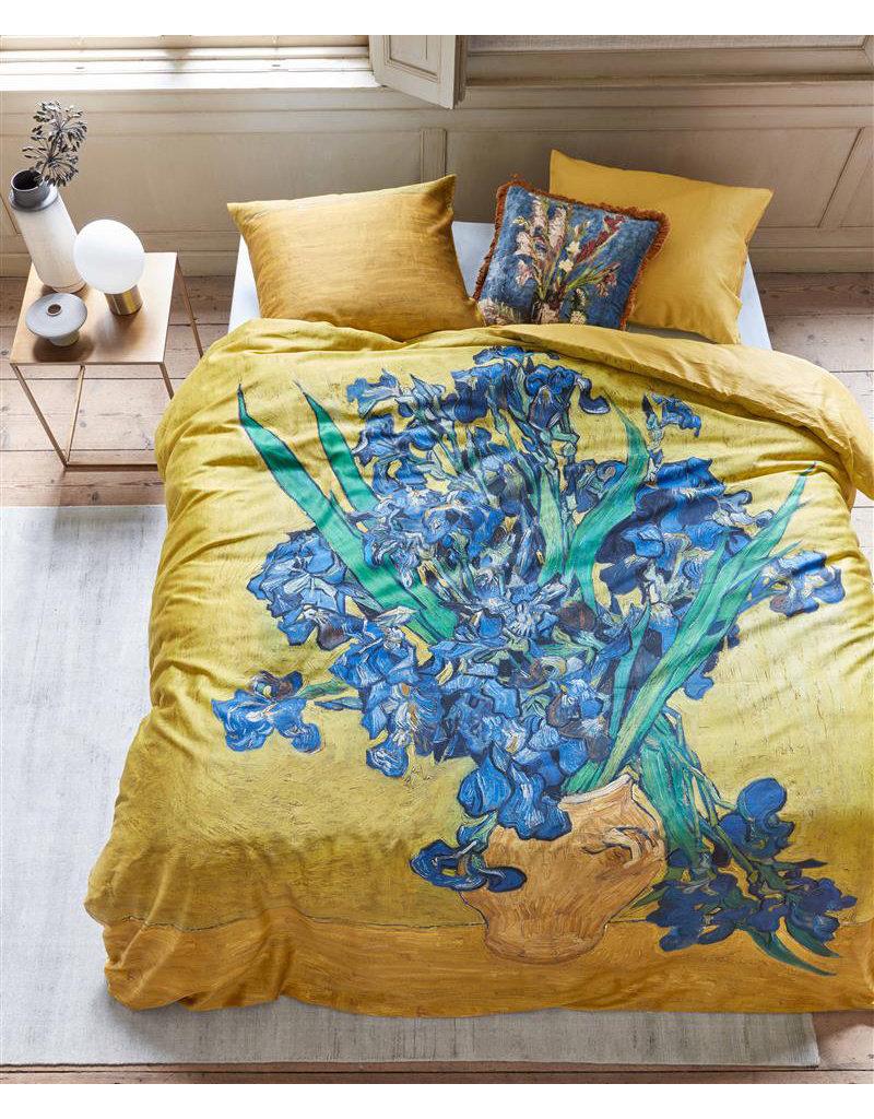 Beddinghouse Beddinghouse x Van Gogh dekbedovertrek Irises