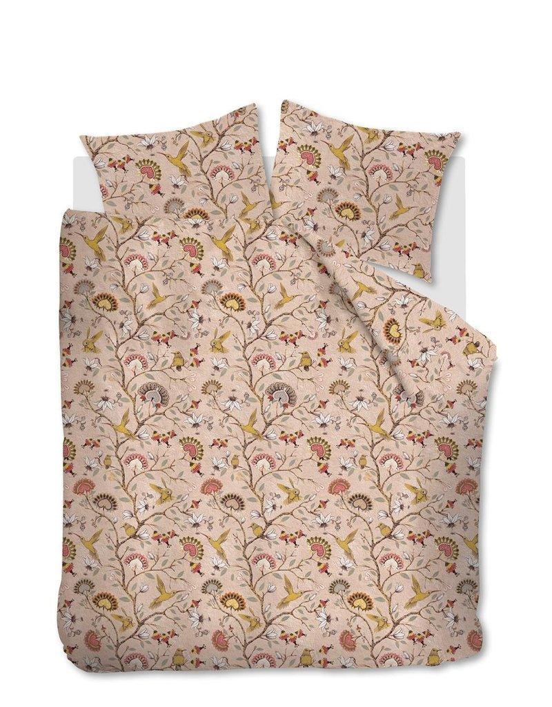 Beddinghouse Beddinghouse dekbedovertrek Amazilia roze
