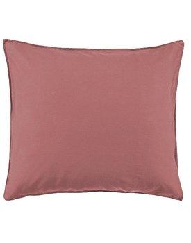 Essenza Minte Pillowcase 60x70 Dusty Rose