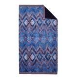 Essenza Essenza strandlaken Fabienne 100x180 blue