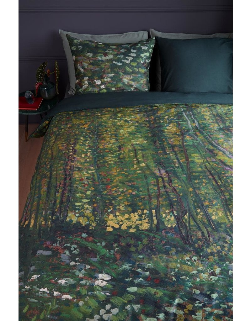 Beddinghouse Beddinghouse x Van Gogh Museum  – Groen