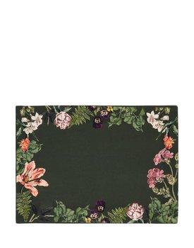 Essenza Gallery Placemat – Dark green