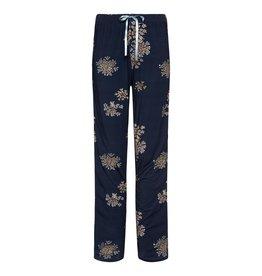 Essenza Essenza Beth Lauren Trousers Long – Indigo blue